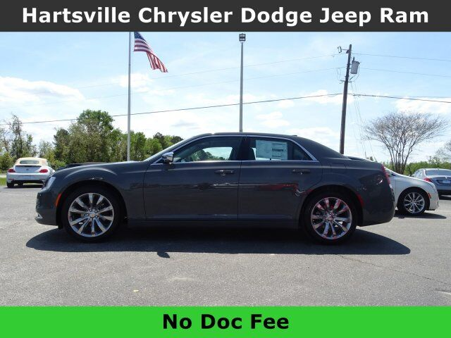 2019 Chrysler 300 Touring Raleigh NC