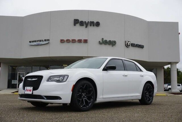 2019 Chrysler 300 Touring Weslaco TX