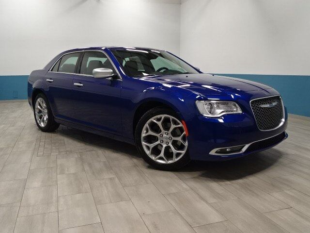 2019 Chrysler 300C C Plymouth WI