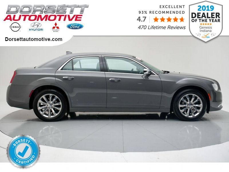2019 Chrysler 300C Limited Terre Haute IN
