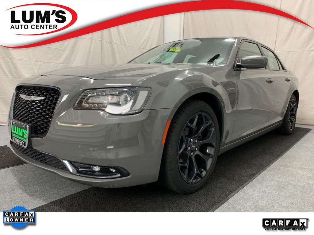 2019 Chrysler 300S 300S Warrenton OR