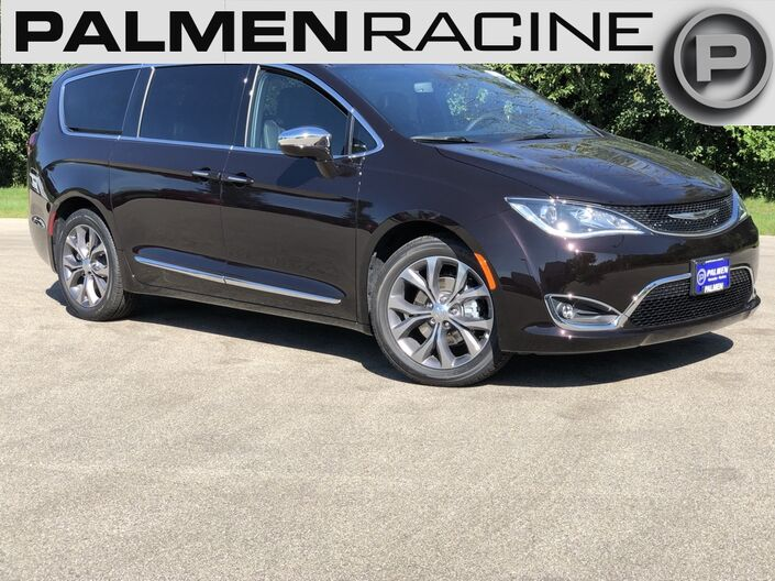 2019 Chrysler Pacifica 35TH ANNIVERSARY LIMITED Racine WI