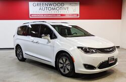 2019_Chrysler_Pacifica_Hybrid Limited_ Greenwood Village CO