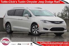 2019_Chrysler_Pacifica_Hybrid Limited_ Irvine CA