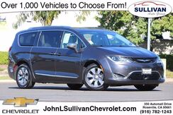2019_Chrysler_Pacifica_Hybrid Limited_ Roseville CA