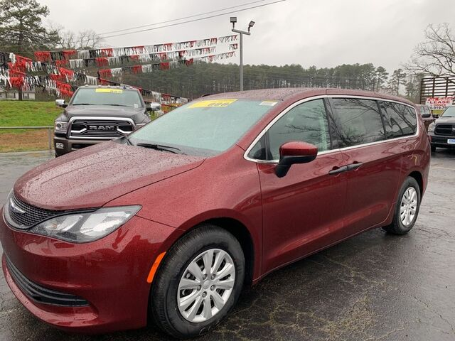 2019 Chrysler Pacifica L Clinton AR