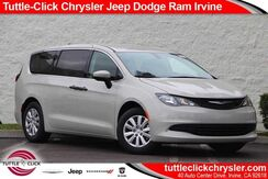 2019_Chrysler_Pacifica_L_ Irvine CA