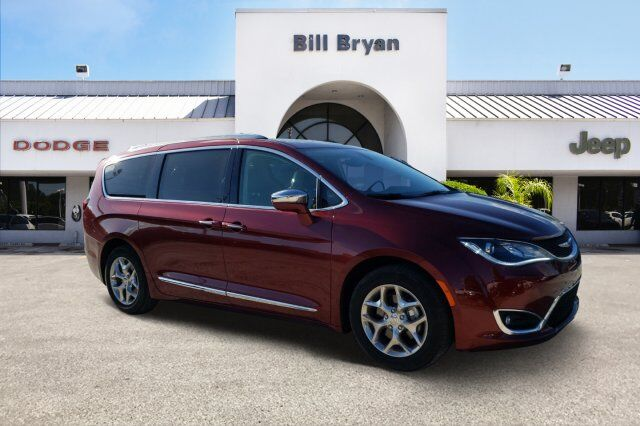 2019 Chrysler Pacifica LIMITED FWD Leesburg FL