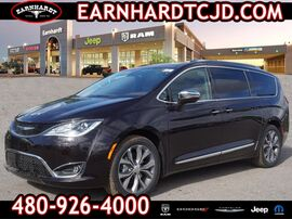 2019_Chrysler_Pacifica_LIMITED_ Phoenix AZ