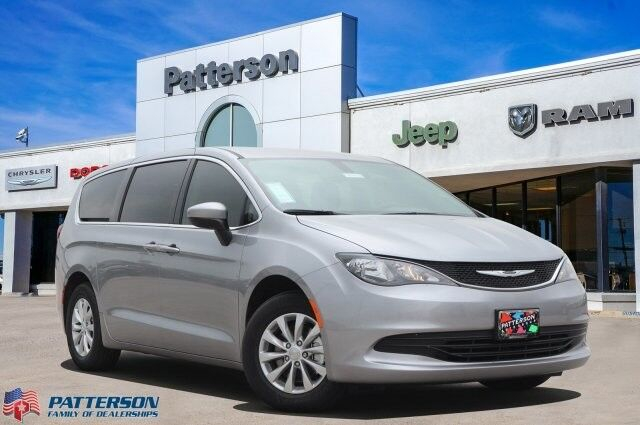 2019 Chrysler Pacifica LX Wichita Falls TX