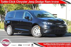 2019_Chrysler_Pacifica_LX_ Irvine CA