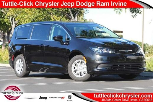 2019 Chrysler Pacifica LX Irvine CA