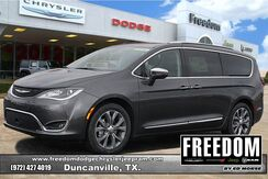 2019_Chrysler_Pacifica_Limited_ Delray Beach FL
