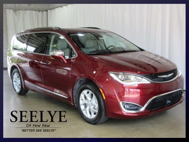 2019 Chrysler Pacifica Limited Kalamazoo MI