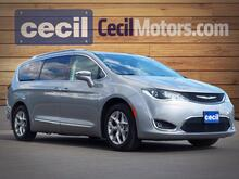 2019_Chrysler_Pacifica_Limited_  TX