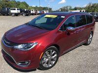 Chrysler Pacifica Limited 35th Anniversary 2019