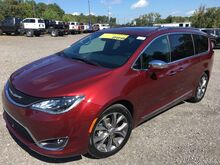 2019_Chrysler_Pacifica_Limited 35th Anniversary_ Clinton AR