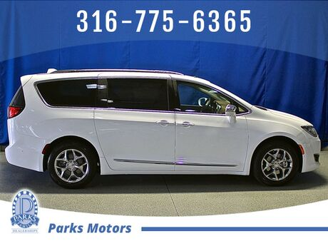 2019 Chrysler Pacifica Limited Wichita KS