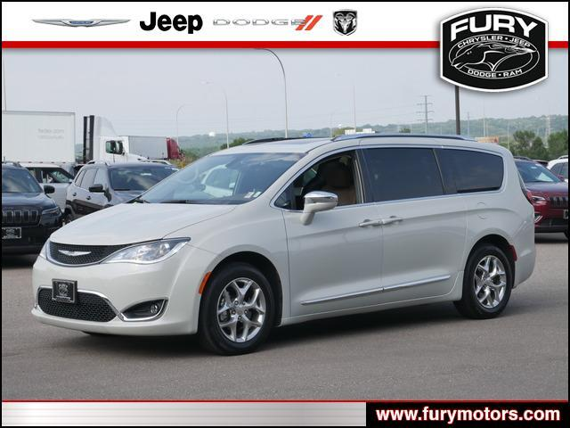 2019 Chrysler Pacifica Limited FWD Lake Elmo MN