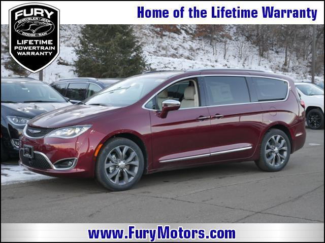 2019 Chrysler Pacifica Limited FWD St. Paul MN