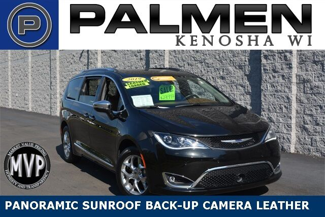 2019 Chrysler Pacifica Limited Kenosha WI