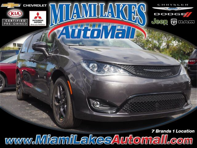 2019 Chrysler Pacifica Limited Miami Lakes FL