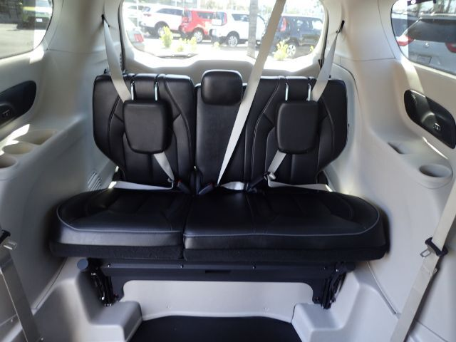 2019 Chrysler Pacifica Limited Mobility Anaheim CA