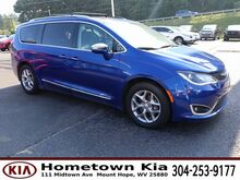 2019_Chrysler_Pacifica_Limited_ Mount Hope WV