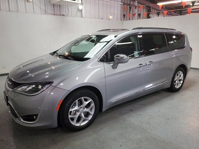 2019 Chrysler Pacifica Limited Oroville CA