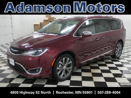 2019 Chrysler Pacifica Limited Rochester MN