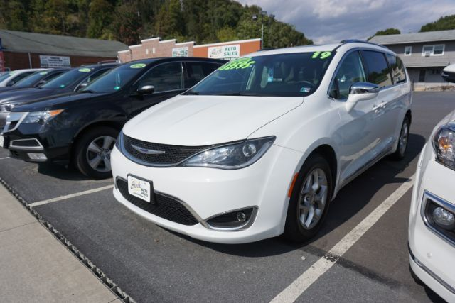 2019 Chrysler Pacifica Limited Schuylkill Haven PA