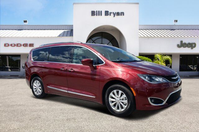 2019 Chrysler Pacifica TOURING L FWD Leesburg FL
