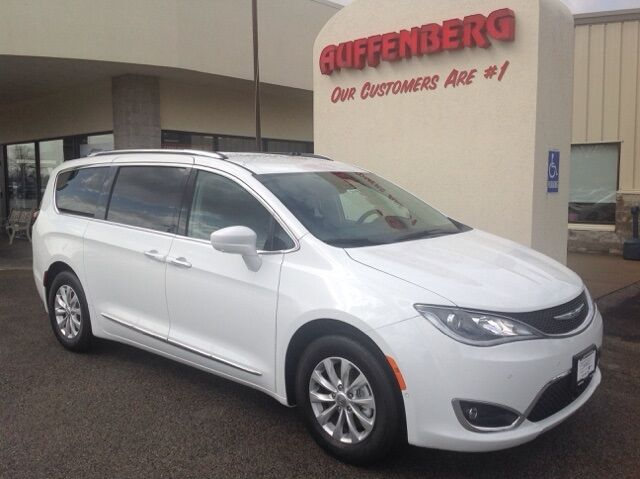 2019 Chrysler Pacifica TOURING L Herrin IL