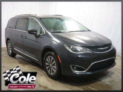2019_Chrysler_Pacifica_TOURING L PLUS_ Southwest MI
