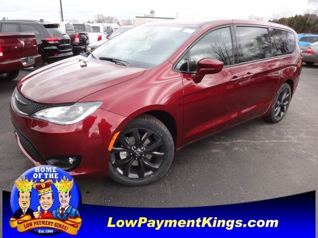 2019 Chrysler Pacifica TOURING PLUS Monroe MI