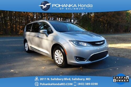 2019_Chrysler_Pacifica_Touring L ** THREE ROW SEATING **_ Salisbury MD