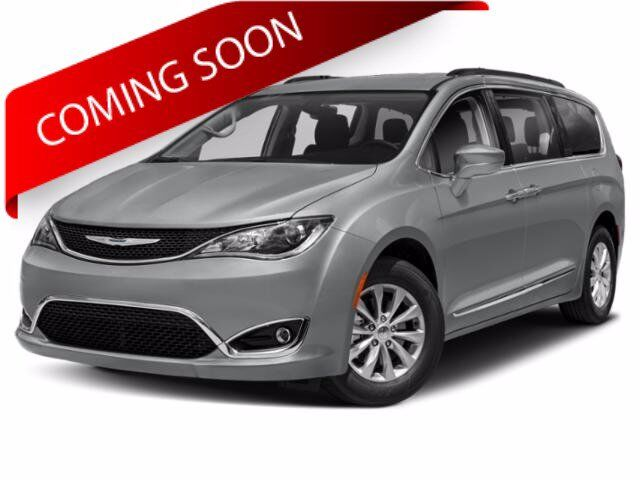 2019 Chrysler Pacifica Touring L 35th Anniversary Columbus OH