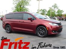 2019_Chrysler_Pacifica_Touring L 35th Anniversary_ Fishers IN