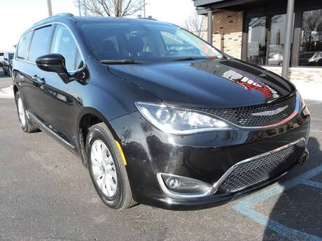 2019 Chrysler Pacifica Touring L 4dr Mini Van Chesterfield MI