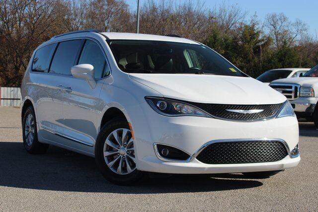 2019 Chrysler Pacifica Touring L Ardmore OK