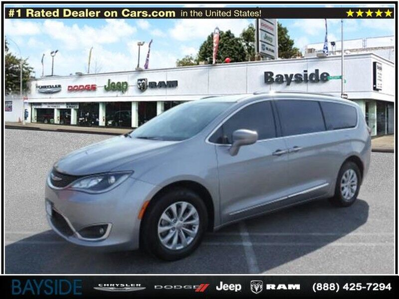 2019 Chrysler Pacifica Touring L Bayside NY