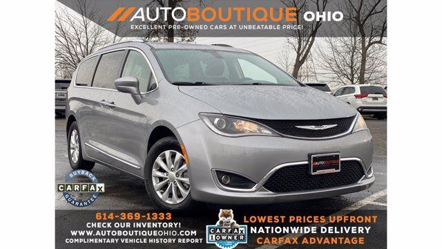 2019 Chrysler Pacifica Touring L Columbus OH