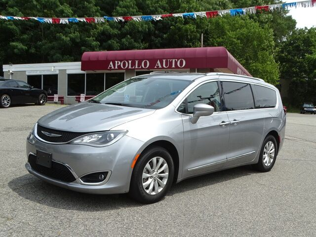 2019 Chrysler Pacifica Touring L Cumberland RI