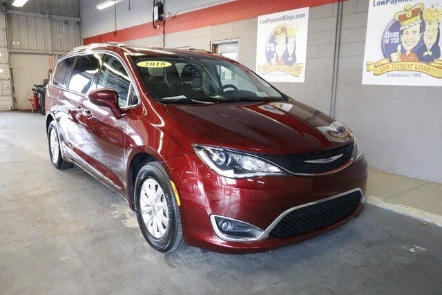 2019 Chrysler Pacifica Touring L Winter Haven FL