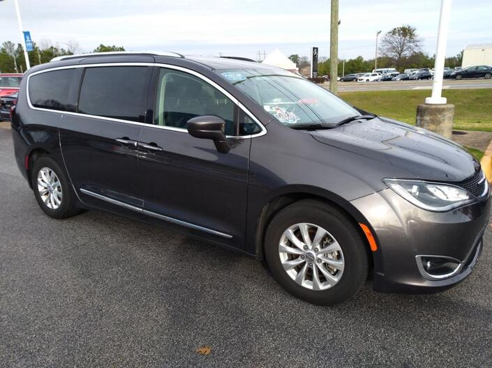 2019 Chrysler Pacifica Touring L Demopolis AL