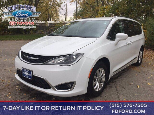 2019 Chrysler Pacifica Touring L Fort Dodge IA