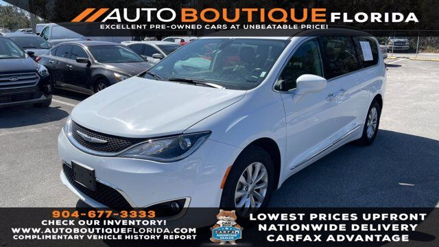 2019 Chrysler Pacifica Touring L Jacksonville  FL