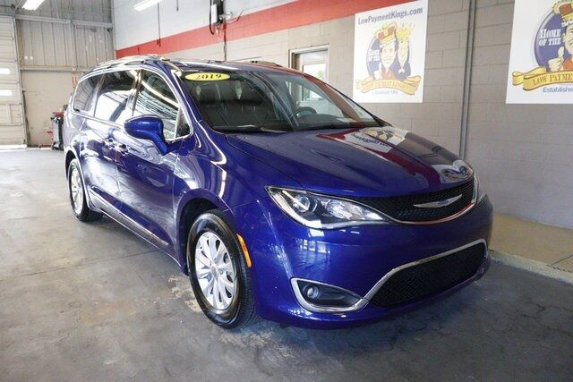 2019 Chrysler Pacifica Touring L Lake Wales FL