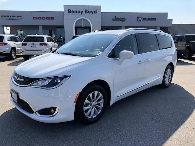 2019 Chrysler Pacifica Touring L Lockhart TX