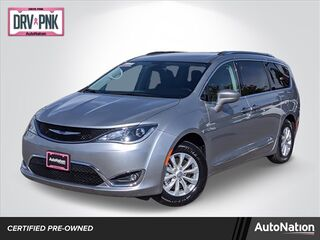 2019_Chrysler_Pacifica_Touring L_ Littleton CO